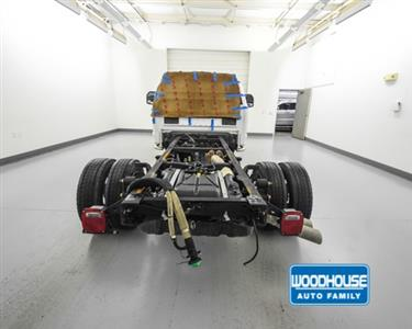 2017 F-550 Regular Cab DRW 4x4,  Cab Chassis #T180811A - photo 7