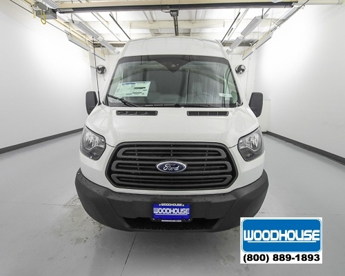 2018 Transit 350 High Roof, Cargo Van #T180817 - photo 4