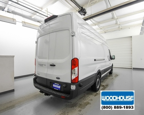 2018 Transit 350 High Roof, Cargo Van #T180817 - photo 2