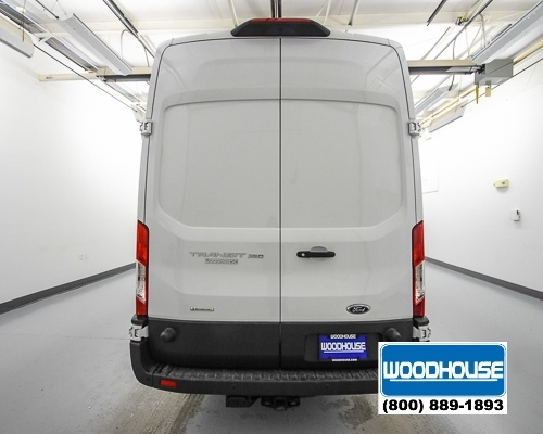 2018 Transit 350 High Roof, Cargo Van #T180817 - photo 6
