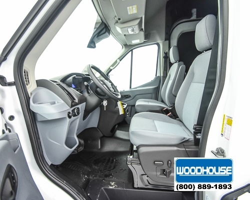 2018 Transit 350 High Roof, Cargo Van #T180817 - photo 7