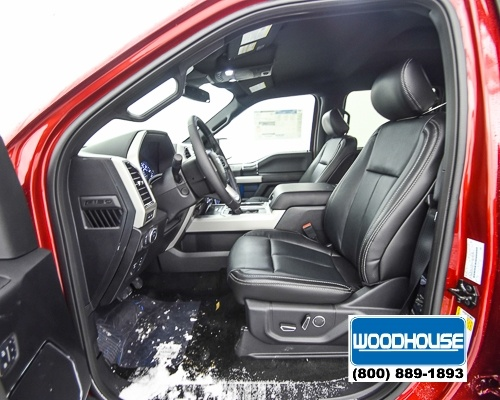 2018 F-150 SuperCrew Cab 4x4,  Pickup #T180875 - photo 7