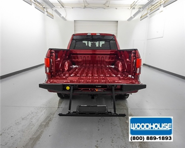 2018 F-150 SuperCrew Cab 4x4,  Pickup #T180875 - photo 6