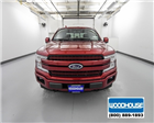 2018 F-150 SuperCrew Cab 4x4,  Pickup #T180875 - photo 3