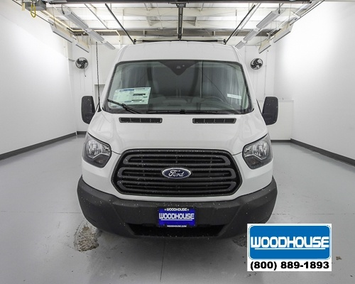 2018 Transit 250 Medium Roof, Cargo Van #T180878 - photo 4