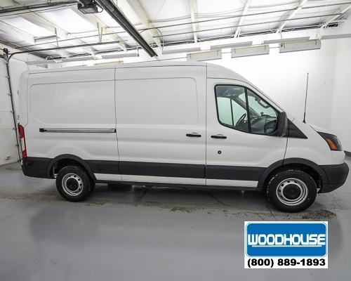 2018 Transit 250 Medium Roof, Cargo Van #T180878 - photo 5