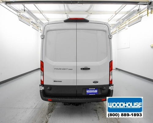 2018 Transit 250 Medium Roof, Cargo Van #T180878 - photo 6