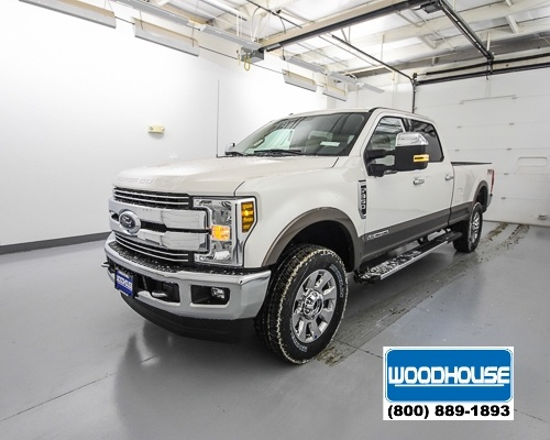 2018 F-350 Crew Cab 4x4,  Pickup #T180908 - photo 1