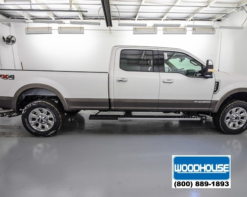 2018 F-350 Crew Cab 4x4,  Pickup #T180908 - photo 4