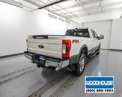 2018 F-350 Crew Cab 4x4,  Pickup #T180908 - photo 2