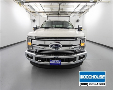 2018 F-350 Crew Cab 4x4,  Pickup #T180908 - photo 3