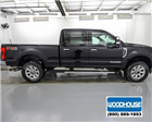 2018 F-250 Crew Cab 4x4,  Pickup #T180923 - photo 4