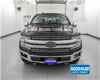 2018 F-150 SuperCrew Cab 4x4,  Pickup #T181131 - photo 3