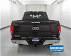 2018 F-150 SuperCrew Cab 4x4,  Pickup #T181131 - photo 5
