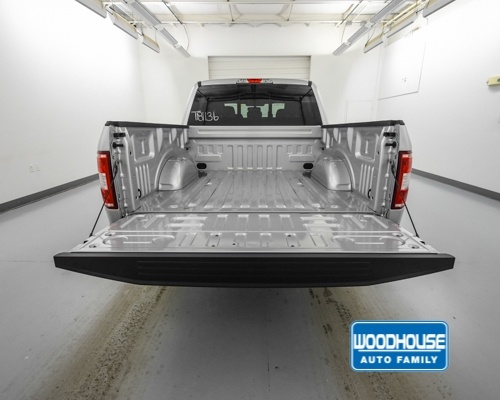 2018 F-150 SuperCrew Cab 4x4,  Pickup #T181136 - photo 6