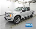 2018 F-150 SuperCrew Cab 4x4,  Pickup #T181136 - photo 1