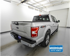 2018 F-150 SuperCrew Cab 4x4,  Pickup #T181136 - photo 2