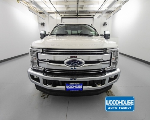 2018 F-250 Crew Cab 4x4,  Pickup #T181201 - photo 3