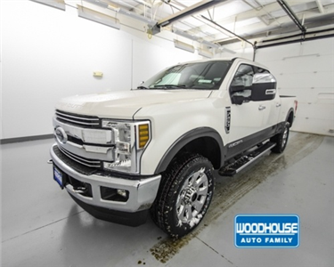2018 F-250 Crew Cab 4x4,  Pickup #T181201 - photo 1