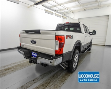 2018 F-250 Crew Cab 4x4,  Pickup #T181201 - photo 2