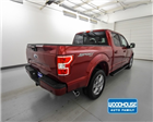 2018 F-150 SuperCrew Cab 4x4,  Pickup #T181977 - photo 2