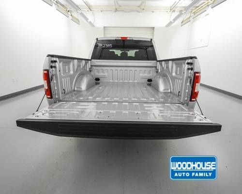2018 F-150 SuperCrew Cab 4x4,  Pickup #T182395 - photo 6