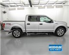 2018 F-150 SuperCrew Cab 4x4,  Pickup #T182395 - photo 4