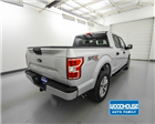 2018 F-150 SuperCrew Cab 4x4,  Pickup #T182395 - photo 2