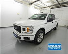 2018 F-150 SuperCrew Cab 4x4,  Pickup #T182401 - photo 1