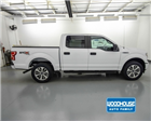 2018 F-150 SuperCrew Cab 4x4,  Pickup #T182401 - photo 4