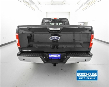 2018 F-150 Super Cab 4x4,  Pickup #T182418 - photo 5