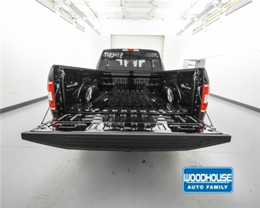 2018 F-150 Super Cab 4x4,  Pickup #T182418 - photo 6