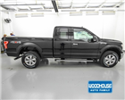 2018 F-150 Super Cab 4x4,  Pickup #T182418 - photo 4