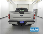 2018 F-150 SuperCrew Cab 4x4,  Pickup #T182458 - photo 5