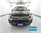 2018 F-150 SuperCrew Cab 4x4,  Pickup #T182545 - photo 3