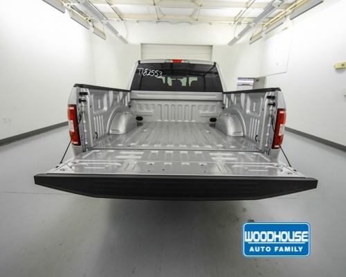 2018 F-150 SuperCrew Cab 4x4,  Pickup #T182553 - photo 6