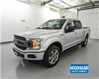 2018 F-150 SuperCrew Cab 4x4,  Pickup #T182553 - photo 1