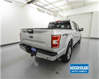 2018 F-150 SuperCrew Cab 4x4,  Pickup #T182553 - photo 2