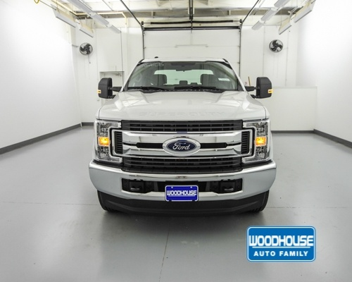 2018 F-250 Crew Cab 4x4,  Pickup #T182606 - photo 3