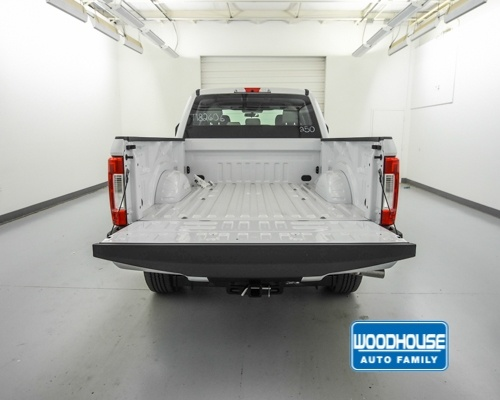 2018 F-250 Crew Cab 4x4,  Pickup #T182606 - photo 6