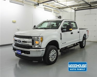 2018 F-250 Crew Cab 4x4,  Pickup #T182606 - photo 1