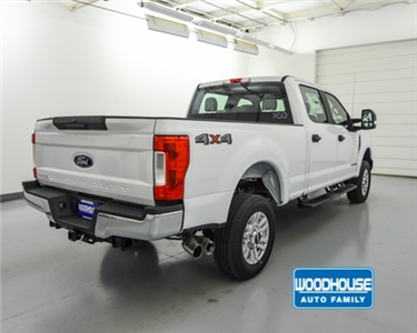 2018 F-250 Crew Cab 4x4,  Pickup #T182606 - photo 2