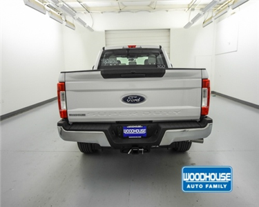 2018 F-250 Crew Cab 4x4,  Pickup #T182606 - photo 5