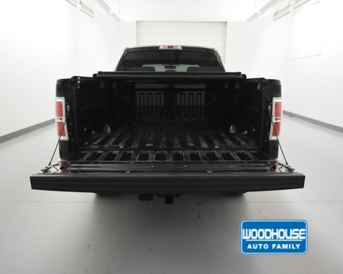 2014 F-150 SuperCrew Cab 4x4,  Pickup #T182622A - photo 23