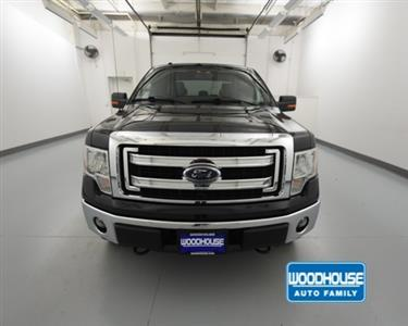 2014 F-150 SuperCrew Cab 4x4,  Pickup #T182622A - photo 3