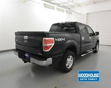 2014 F-150 SuperCrew Cab 4x4,  Pickup #T182622A - photo 6