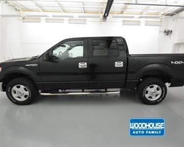 2014 F-150 SuperCrew Cab 4x4,  Pickup #T182622A - photo 8