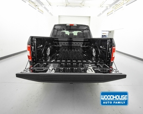 2018 F-150 SuperCrew Cab 4x4,  Pickup #T182630 - photo 6