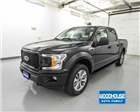 2018 F-150 SuperCrew Cab 4x4,  Pickup #T182630 - photo 1