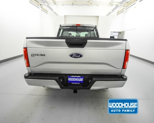 2015 F-150 SuperCrew Cab 4x4,  Pickup #T182662B - photo 7